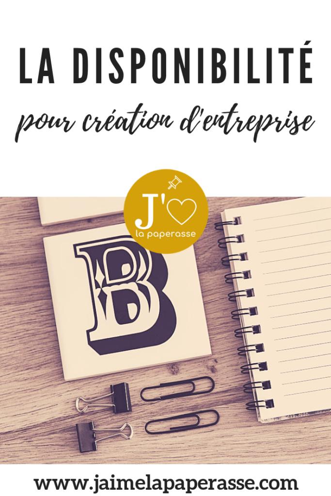 Pour créer ton entreprise, en tant que fonctionnaire tu peux opter pour la mise en disponibilité. Voyons comment ça se passe. #jaimelapaperasse #fonctionnaire #entrepreneur #creation #entreprise #blogging #entrepreneuriat #microentreprise #autoentrepreneur