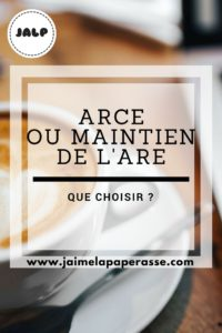 ARCE ou maintien de l'ARE, que choisir ?