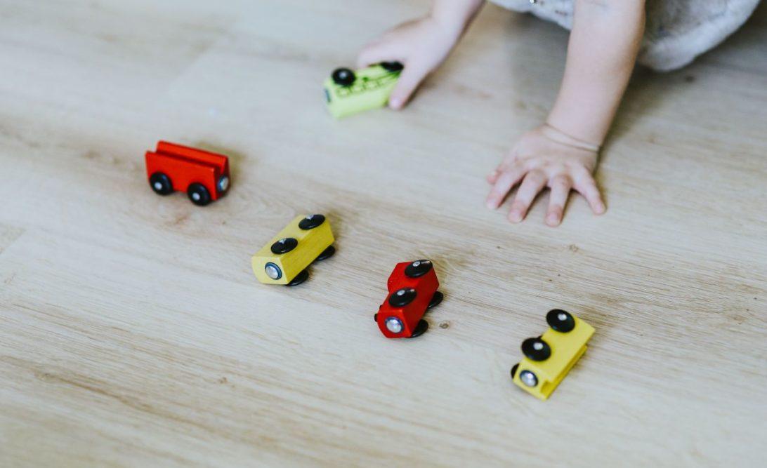 Enfants et impôts JALP