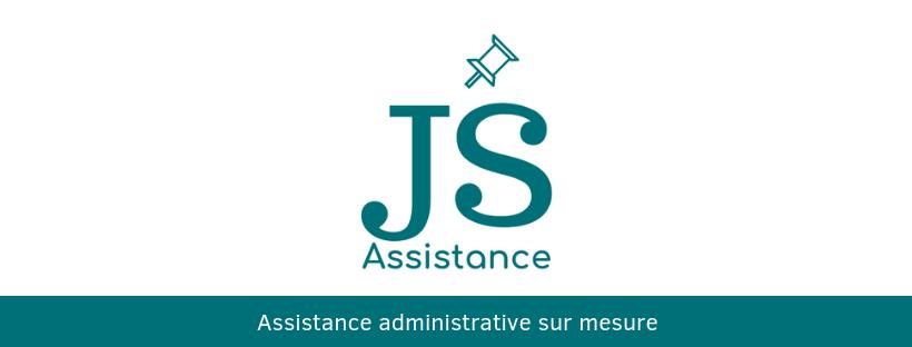 JS Assistance - Assistance administrative sur mesure