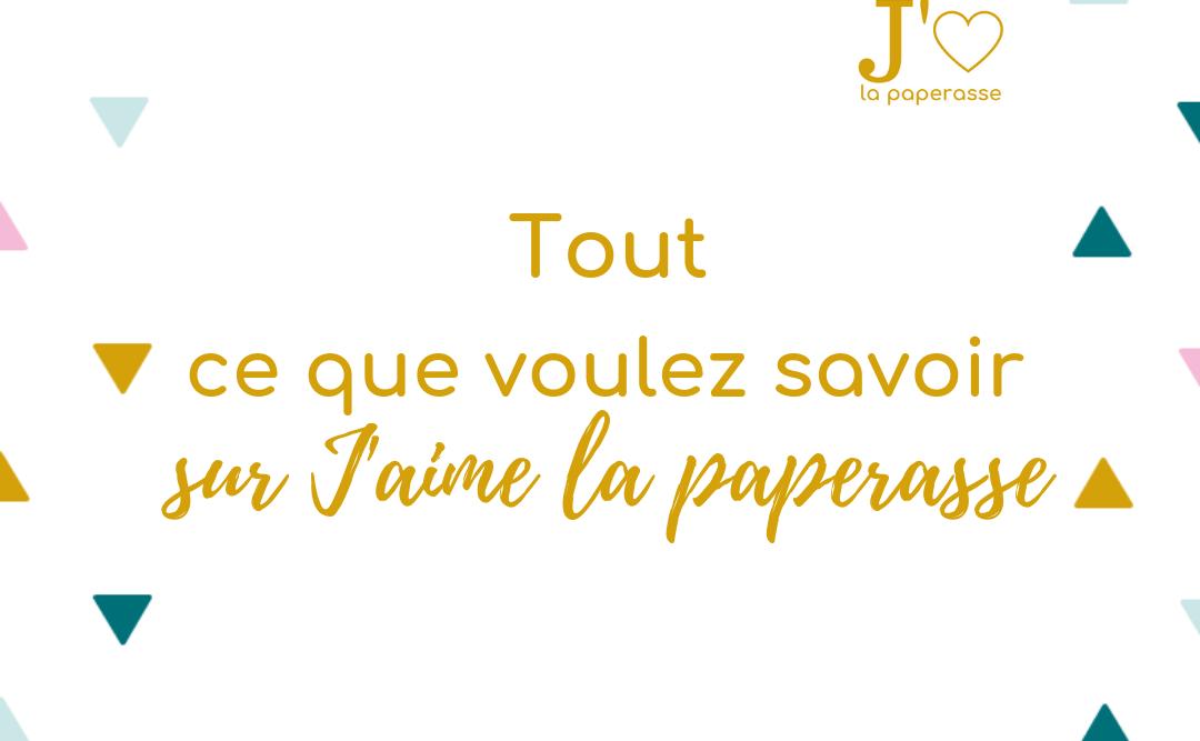 Tout ce que vous voulez savoir sur le blog J'aime la paperasse : qui je suis, mon parcours, mes objectifs, le pourquoi du comment... #jaimelapaperasse #entrepreneuriat #blogging